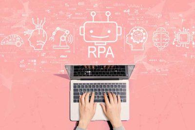 RPAとは?スモールスタートで始める導入のポイント
