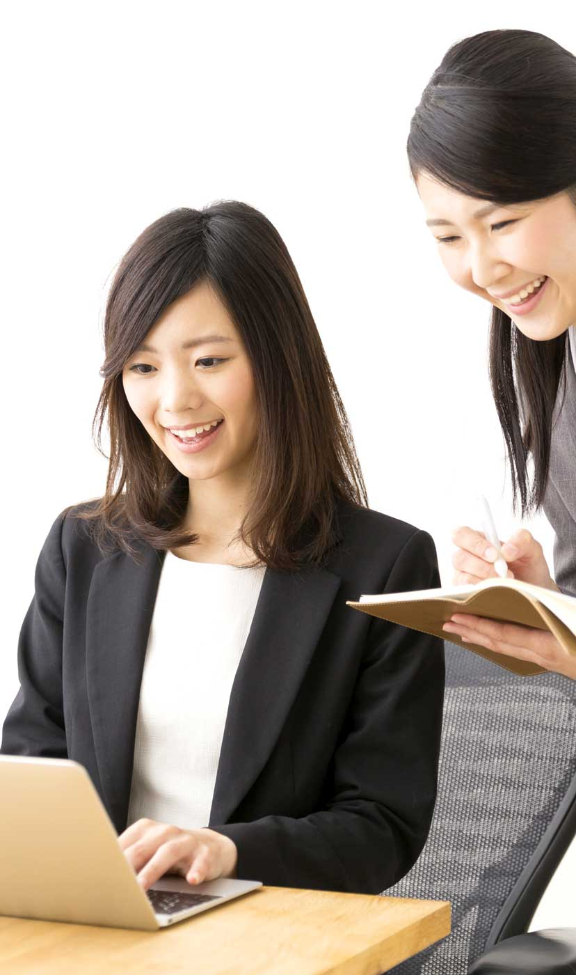 女性管理職研修~次世代女性リーダー向け全4回実践プログラム~