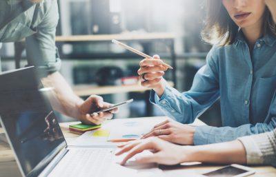 業務改善を実現するメンバーの巻き込み方