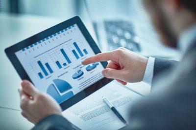生産性向上を目指す間接部門の定量的指標とは