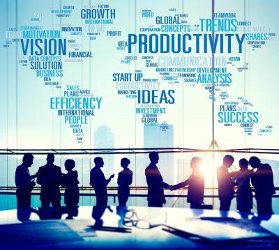 業務改善で終わらせない間接部門収益化のポイント