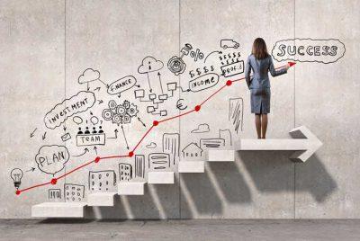 業務改善を続けるための見える化