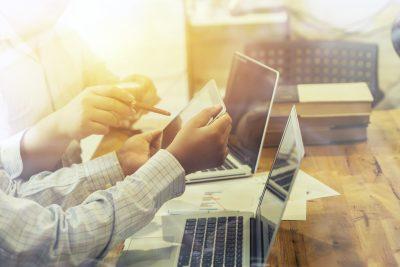 バックオフィスの業務改善はなぜすすまないのか?