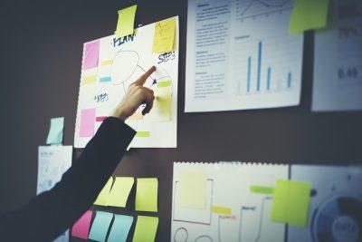 バックオフィス部門の生産性向上に向けてまず考えるべきこと