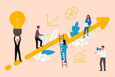 間接部門の業務改善に積極的なメンバーを増やす3つの方法