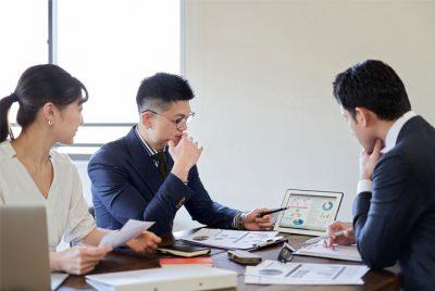 バックオフィス部門の工数管理が生産性向上につながるその理由