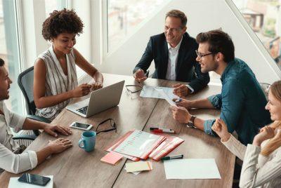 バックオフィス部門における工数管理導入のための4つのポイント