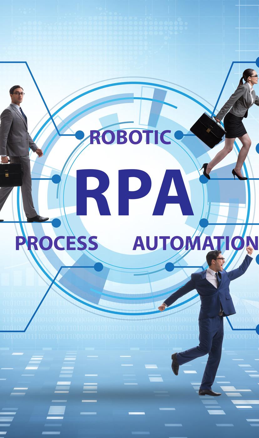 RPA活用方法大公開セミナー
