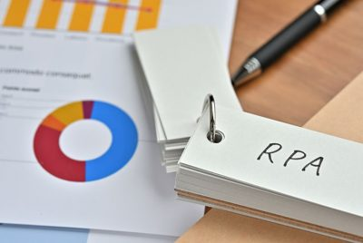 【RPA導入事例】AI-OCR×RPAで紙業務の効率化へ